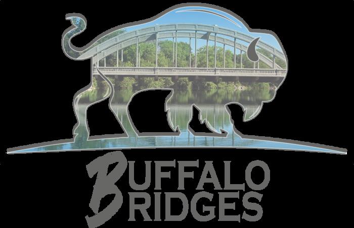Buffalo Bridges Logo